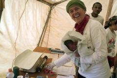 Dolo Ado, Artsen zonder Grenzen augustus 2011