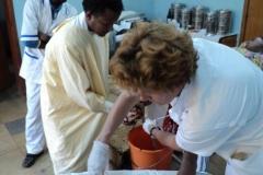 Mota, Ethiopië, juni 2010 & april 2011