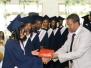 Ten graduates Dec. 2016